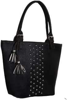 Blue Fusion Women's PU Handbag Bag