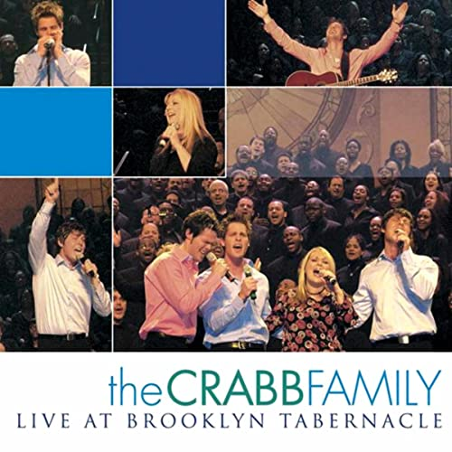 crabb family please come down to me mp3