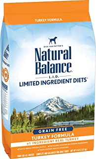 Best natural balance large breed bites Reviews