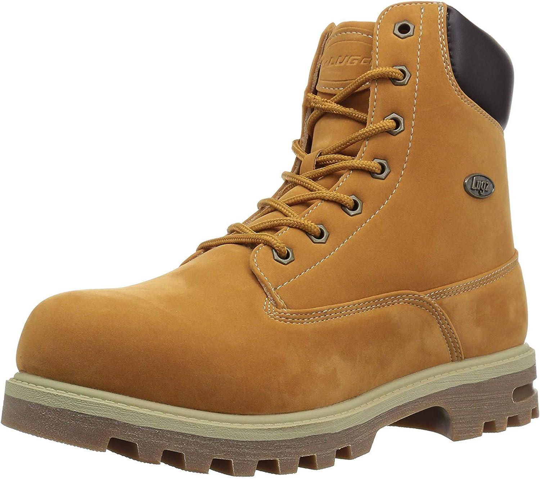 Lugz Men's Empire Hi Wr Winter Boot