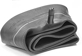 Deli Tire Lawn and Garden Inner Tube, TR13 Straight Valve Stem, for Wheelbarrows, Tractors, Mowers, Carts (3.00/3.50-8)