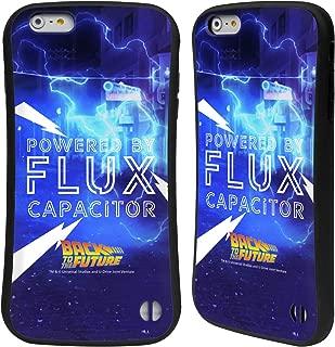 flux capacitor iphone 6 case