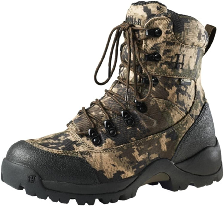 Harkila Big Game Stiefel GTX 20,3cm Optifade Camouflage