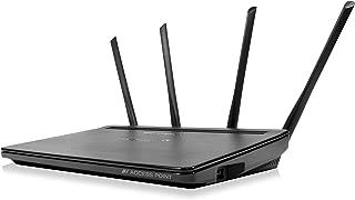 Amped APA2600M Wireless Athena-AP, High Power AC2600 Wi-Fi Access Point with MU-MIMO