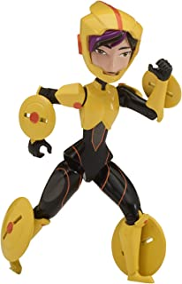 Big Hero 6 Action Figure, GoGo