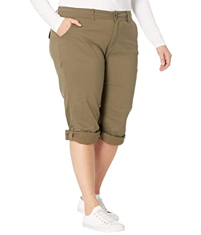 Prana Plus Size Halle Pants Women