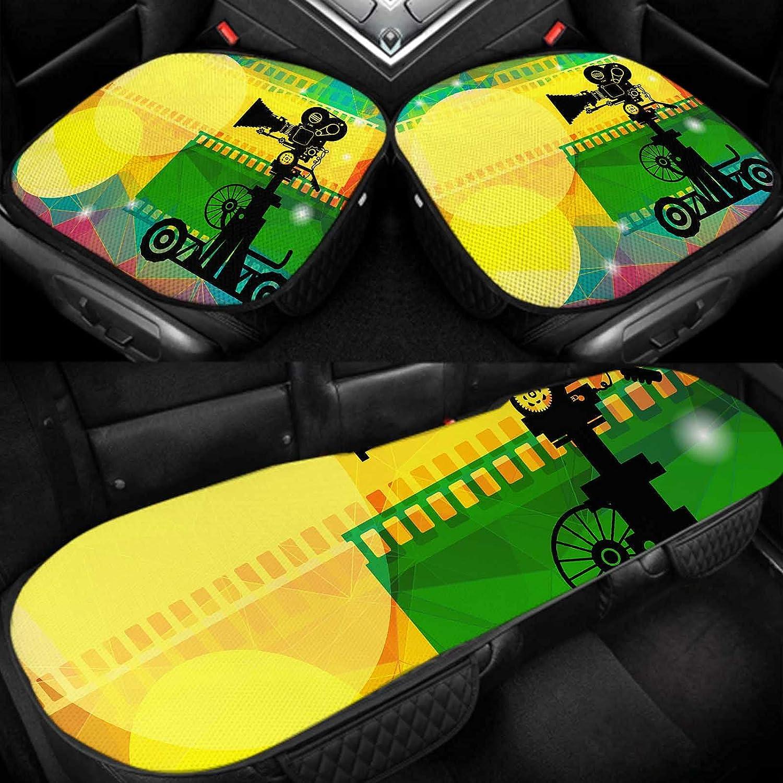 shopping AOYEGO Film Comfort Car Ice Seat Cushion Universal Truck Over item handling