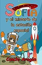 Sofía y el misterio de la estación espacial