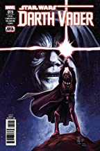 STAR WARS DARTH VADER #16 RELEASE DATE 5/9/2018
