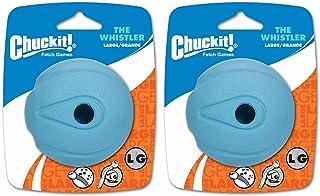 Chuckit! The Whistler Ball Large 2pk