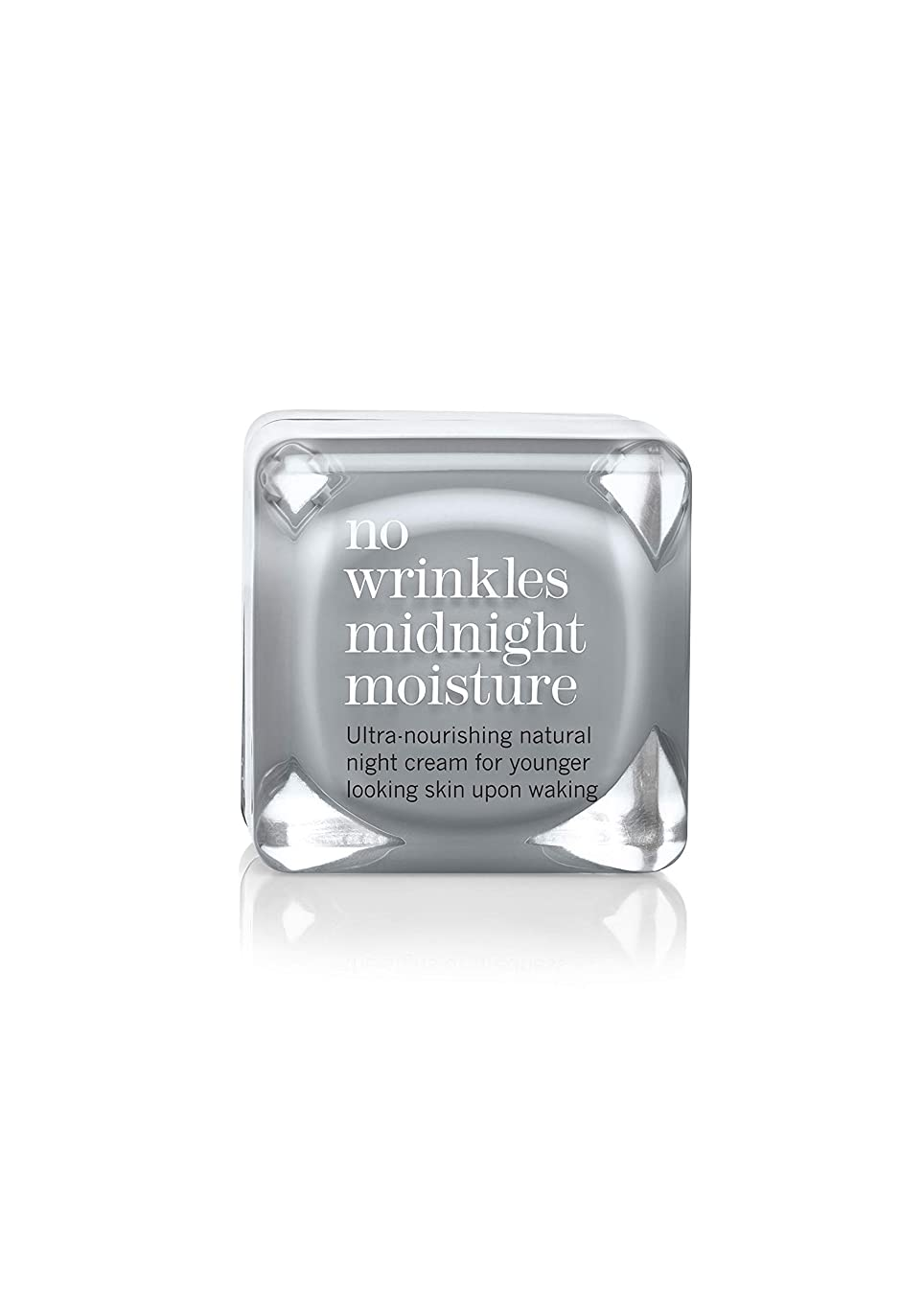 保育園メジャー本当のことを言うとThisWorks No Wrinkles Midnight Moisture 48ml/1.62oz並行輸入品