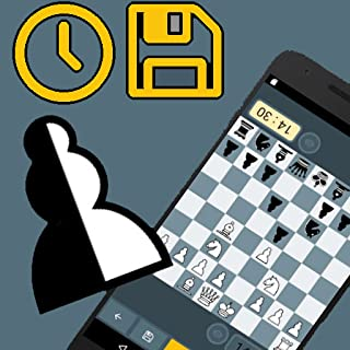 Chessboard: Offline 2-player Free Chess App