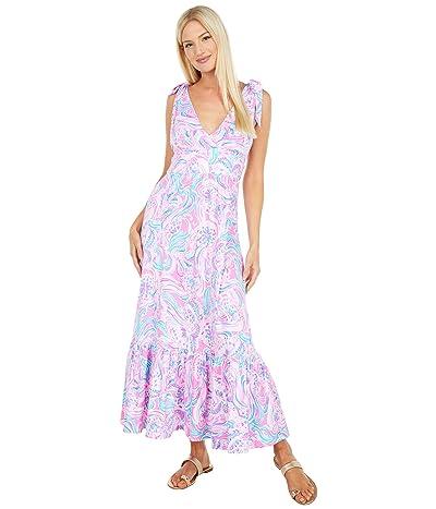 Lilly Pulitzer Maxine Midi Dress