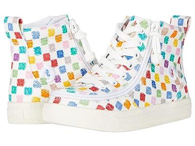 BILLY Footwear Kids Classic Lace High (Toddler/Little Kid/Big Kid)