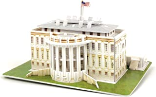 Best 3d white house model Reviews