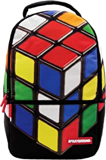 Sprayground RUBIK DELUXE backpack