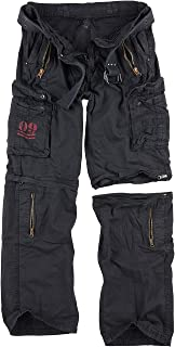 Real Outback Pantalones