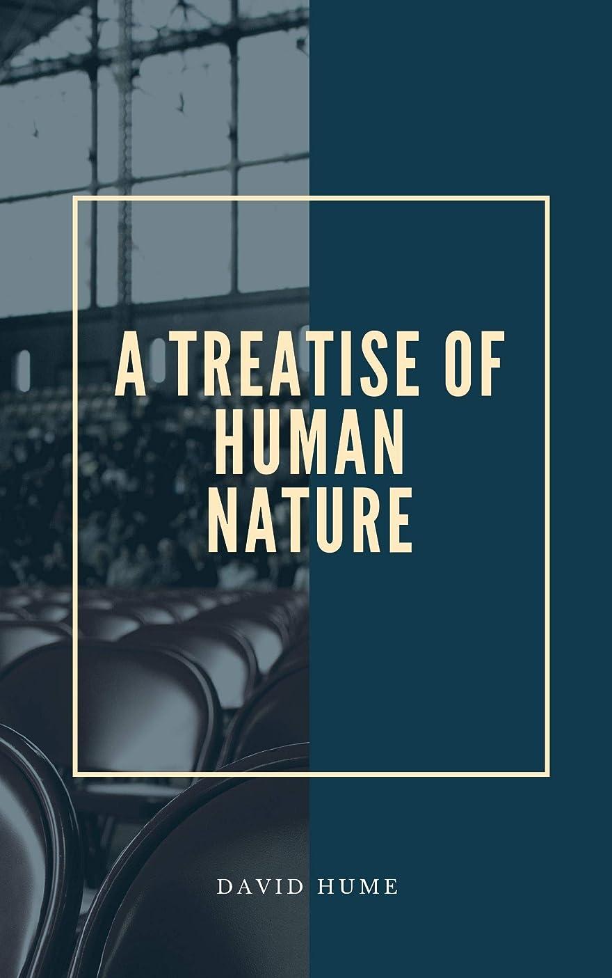ポルティコ意味はがきA Treatise of Human Nature (English Edition)
