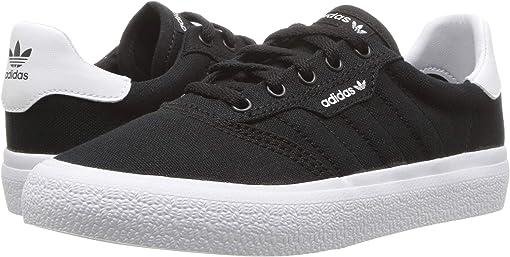 Core Black/Core Black/Footwear White