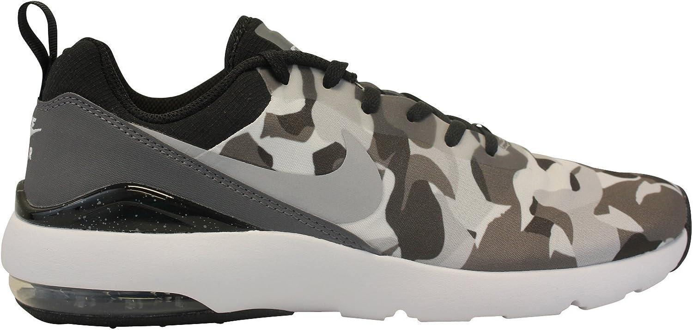 938a5780855 Nike Nike Nike Men's Air Max Siren Print Running shoes Black d7a67d ...