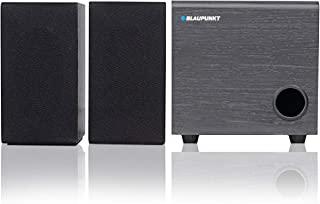 Blaupunkt SP-200 2.1 Speaker with Woofer and AC Input