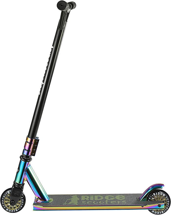 Ridge Scooters XT Pro 100 (Y Bar) - Complete Stunt Scooter ...