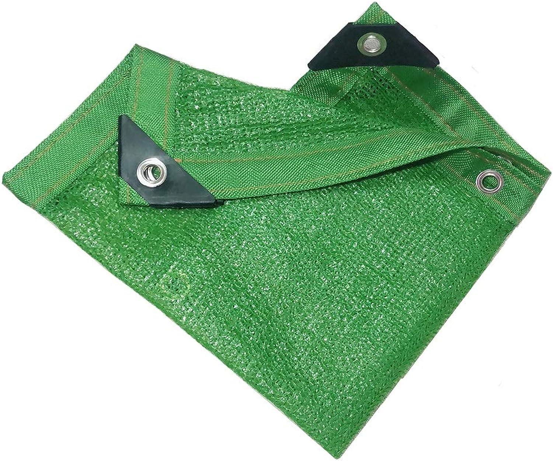 precios razonables Toldo Sombrilla Sombrilla Sombrilla verde rojo 6 Pin Projoección Solar rojo Balcón Flor Planta verde Carne (Color   verde, Tamao   3  6m)  el mas de moda