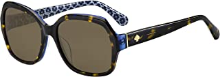 Kate Spade womens AMBERLYNN/S Sunglasses