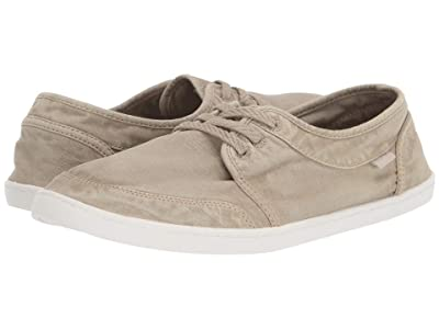 Sanuk Pair O Dice Lace (Natural) Women