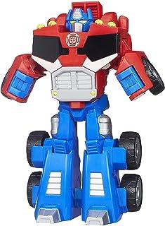 Hasbro 孩之宝 TF 变形金刚 救援机器人新系列 擎天柱 货车 B0355/A7024