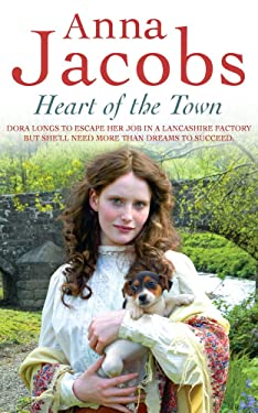 Heart of the Town: Music Hall Series, Book 4
