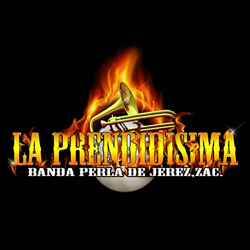 Amazon.com: Reza: La Prendidisima Banda Perla De Jerez: MP3 ...