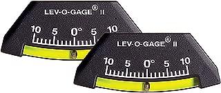 rv level gauge