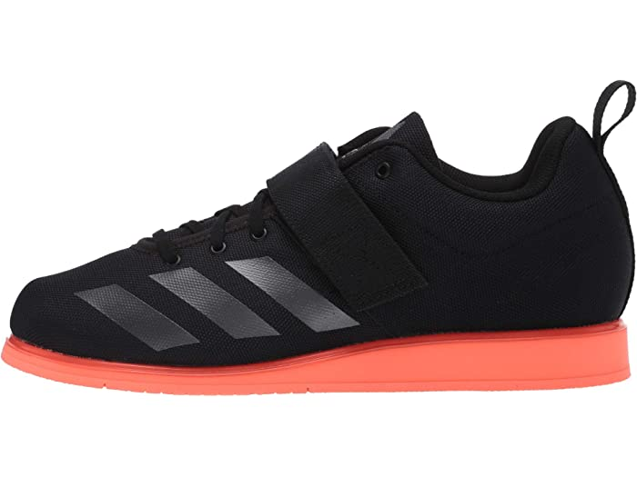 Adidas Ayuda 4 Core Black/night Metallic/signal Coral Sneakers & Athletic Shoes