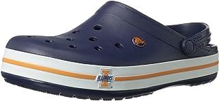 Crocs Unisex Crocband Illinois Clog