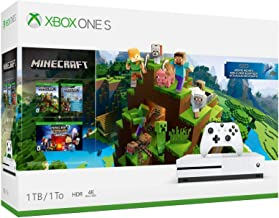 Best xbox 1 x minecraft bundle Reviews