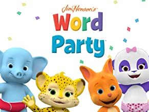 word party episodes