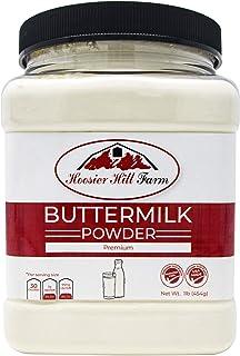 Hoosier Hill Farm Buttermilk Powder, 1 Pound