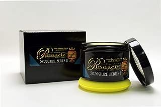 Pinnacle Natural Brilliance PIN-310 Signature Series II Carnauba Paste Wax, 8 fl. oz.