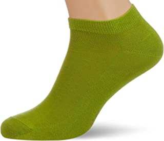 FALKE Men's Family M SN Socks, Green, UK 8.5-11 (EU 43-46 Ι US 9.5-12)