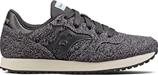 Saucony Originals Women's DXN Trainer CL Knit Sneaker