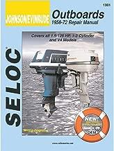Seloc 1301; Manual Ev-Jn 1-4 Cylinder 1958-72 Made By Seloc