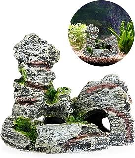 GY Marimo Moss Ball Camarones Jugando Algas Crecimiento Planta Acuario pecera Paisaje decoraci/ón
