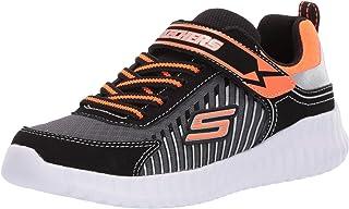 Skechers Kids' Elite Flex-Spectropulse Sneaker