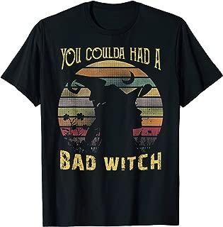 witch bitch shirt