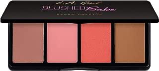 L.A Girl Fanatic Blush Palette, Blushed Babe, 16 g