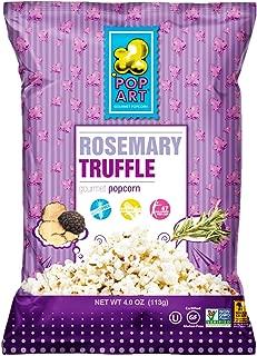 art of popcorn