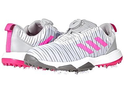 adidas Golf Codechaos BOA (Little Kid/Big Kid)