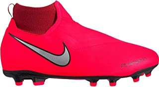 Nike Youth Phantom Vision Academy DF Soccer Cleats
