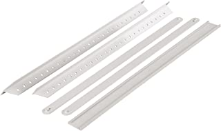 Xavax Zwischenbausatz II für Waschmaschine und Trockner, 60 x 60 cm, Weiß
